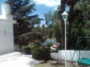 Complejo Oasis Del Lago, Apartmány  Villa Carlos Paz - big - 3