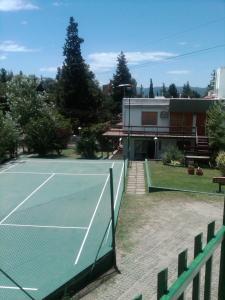 Complejo Oasis Del Lago, Apartmány  Villa Carlos Paz - big - 2
