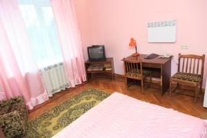 Ukraine Hotel, Hotels  Zaporozhye - big - 4