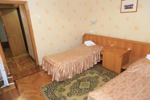 Ukraine Hotel, Hotels  Zaporozhye - big - 3