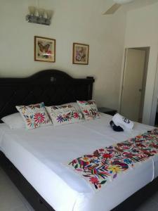 CASA DIAMANTE C5, Holiday homes  Acapulco - big - 3