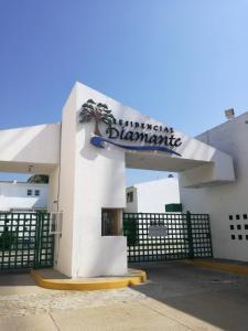 CASA DIAMANTE C5, Dovolenkové domy  Acapulco de Juárez - big - 10