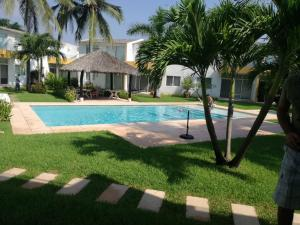 CASA DIAMANTE C5, Holiday homes  Acapulco - big - 2