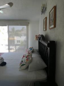 CASA DIAMANTE C5, Dovolenkové domy  Acapulco de Juárez - big - 12