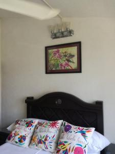 CASA DIAMANTE C5, Holiday homes  Acapulco - big - 13