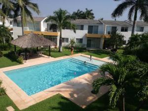 CASA DIAMANTE C5, Holiday homes  Acapulco - big - 5