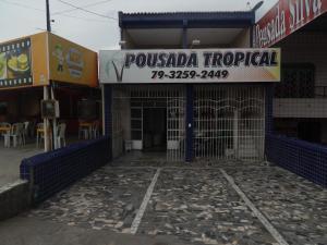 obrázek - Pousada Tropical
