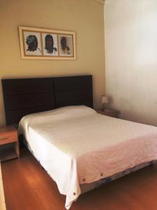 Castillo Argentina Apartamentos - Palermo, Apartmány  Buenos Aires - big - 132