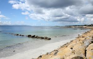 Sea View Luxury City Centre - Best Location, Apartmány  Galway - big - 29