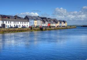 Sea View Luxury City Centre - Best Location, Apartmány  Galway - big - 28