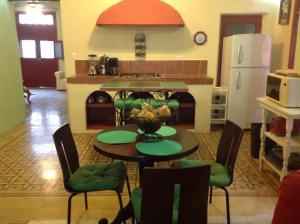 Casa Venus, Dovolenkové domy  Mérida - big - 3
