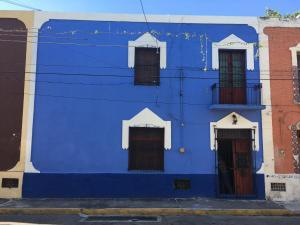 Casa Venus, Dovolenkové domy  Mérida - big - 8