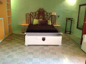 Casa Venus, Dovolenkové domy  Mérida - big - 9