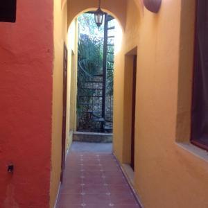 Casa Venus, Dovolenkové domy  Mérida - big - 15