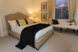 Trinity Boutique B&B, Bed and Breakfasts  Peterhead - big - 22