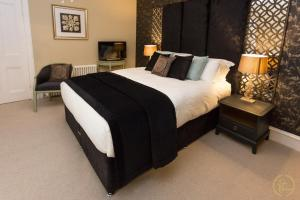 Trinity Boutique B&B, Bed and Breakfasts  Peterhead - big - 5