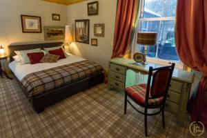 Trinity Boutique B&B, Bed and Breakfasts  Peterhead - big - 63
