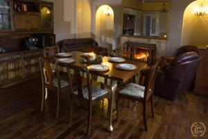 Trinity Boutique B&B, Bed and Breakfasts  Peterhead - big - 72