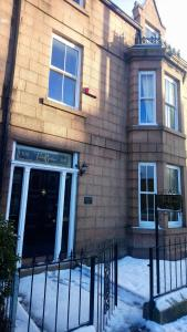 Trinity Boutique B&B, Bed and Breakfasts  Peterhead - big - 73