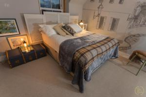 Trinity Boutique B&B, Bed and Breakfasts  Peterhead - big - 15