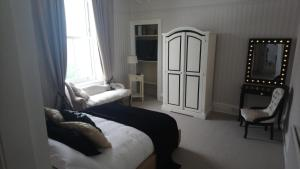 Trinity Boutique B&B, Bed and Breakfasts  Peterhead - big - 4