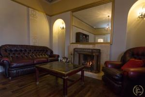 Trinity Boutique B&B, Bed and Breakfasts  Peterhead - big - 78
