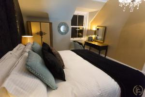 Trinity Boutique B&B, Bed and Breakfasts  Peterhead - big - 10