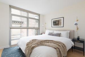 Two-Bedroom on Boylston Street Apt 705, Apartmanok  Boston - big - 20