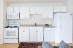 Two-Bedroom on Boylston Street Apt 705, Апартаменты  Бостон - big - 18