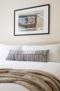 Two-Bedroom on Boylston Street Apt 705, Апартаменты  Бостон - big - 16