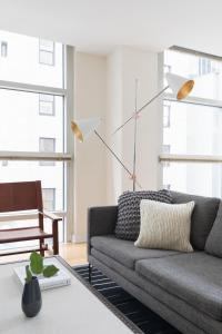 Two-Bedroom on Boylston Street Apt 705, Apartmanok  Boston - big - 14