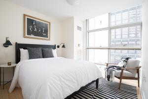 Two-Bedroom on Boylston Street Apt 705, Апартаменты  Бостон - big - 13