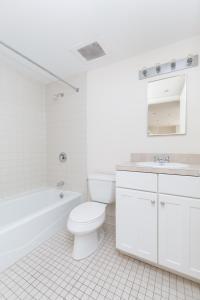 Two-Bedroom on Boylston Street Apt 705, Апартаменты  Бостон - big - 10