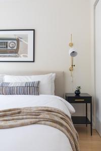 Two-Bedroom on Boylston Street Apt 705, Апартаменты  Бостон - big - 9