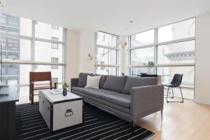 Two-Bedroom on Boylston Street Apt 705, Apartmanok  Boston - big - 1