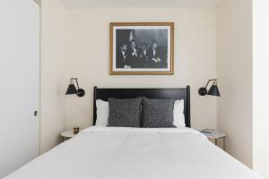 Two-Bedroom on Boylston Street Apt 705, Апартаменты  Бостон - big - 7