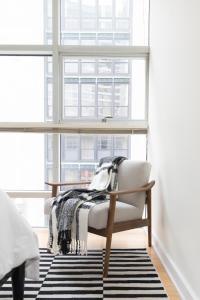 Two-Bedroom on Boylston Street Apt 705, Апартаменты  Бостон - big - 4
