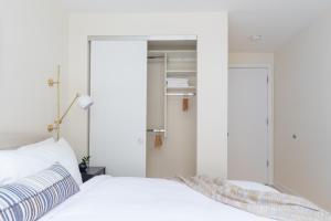 Two-Bedroom on Boylston Street Apt 705, Апартаменты  Бостон - big - 3