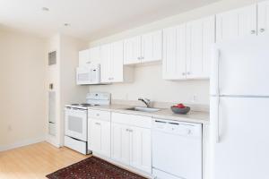 Two-Bedroom on Boylston Street Apt 705, Апартаменты  Бостон - big - 2