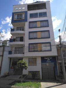 Habitar de Asis, Privatzimmer  Bucaramanga - big - 12