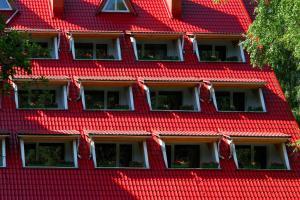 Отель Русь - фото 2