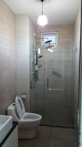 D'calton seaview apartment, Апарт-отели  Джохор-Бару - big - 27