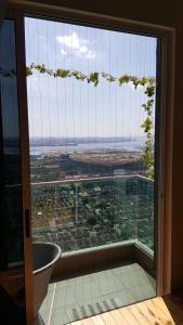 D'calton seaview apartment, Апарт-отели  Джохор-Бару - big - 28