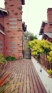 Casa Altavista, Дома для отпуска  Ostende - big - 5