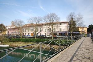Hotel Ristorante Vergani