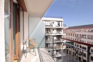 Gozsdu Court Aparthotel(Budapest)