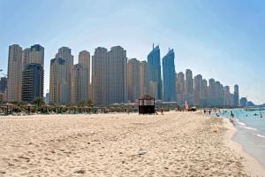 Hometown Holiday Homes - Murjan 1 - Dubai