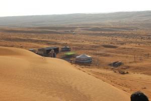A picture of Alshmokh Camp