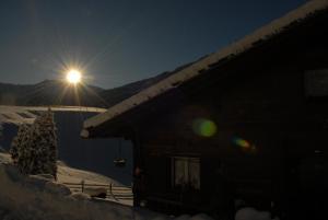 Ferienwohnung, Apartmány  Klosters Serneus - big - 9