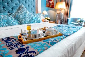 Marina Byblos Hotel - Dubai